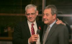 Dr. Jorge Denegri - PIP Awards 2013